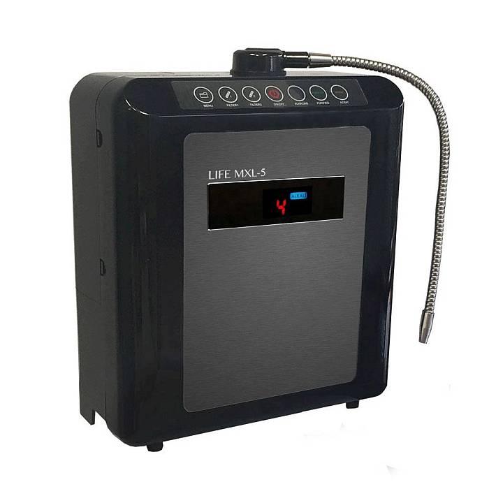 LIFE MXL5 vesi-ionisaattori